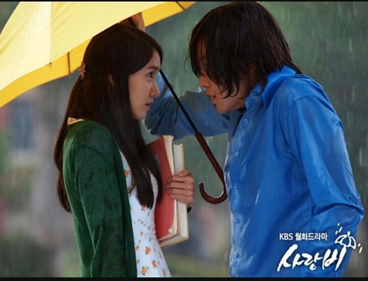 Yoona và nam chính