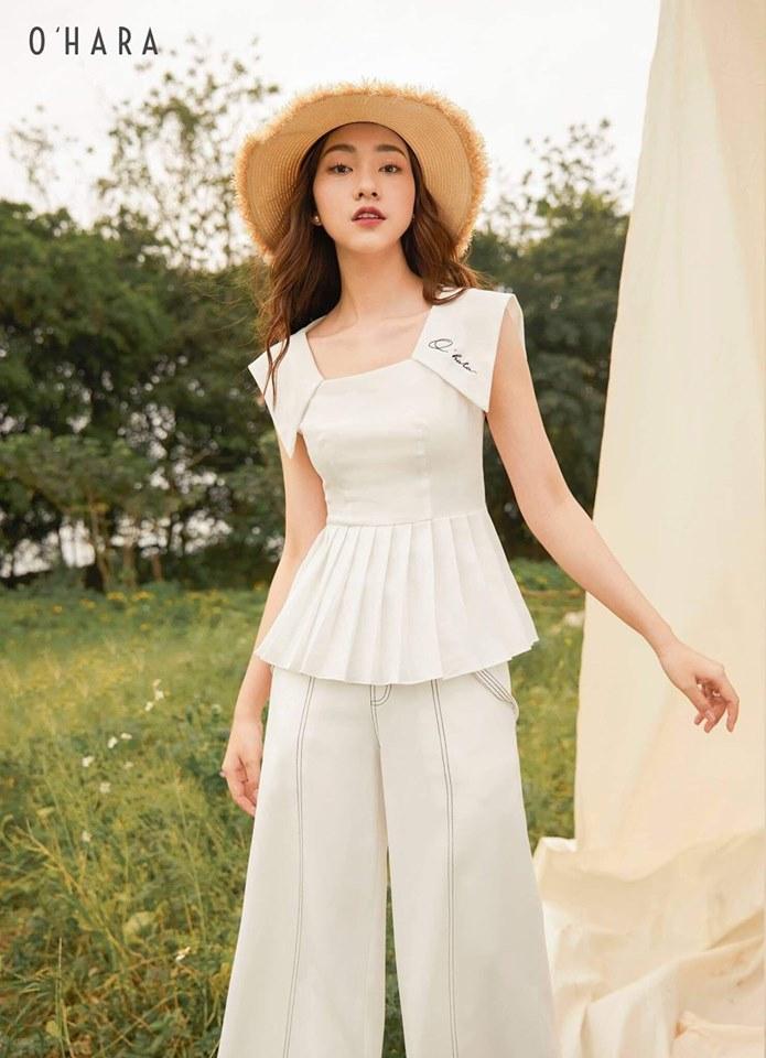 Các sản phẩm váy đầm tại Love Shop VT đều thể hiện nhiều hình thái vẻ đẹp khác nhau của phái đẹp