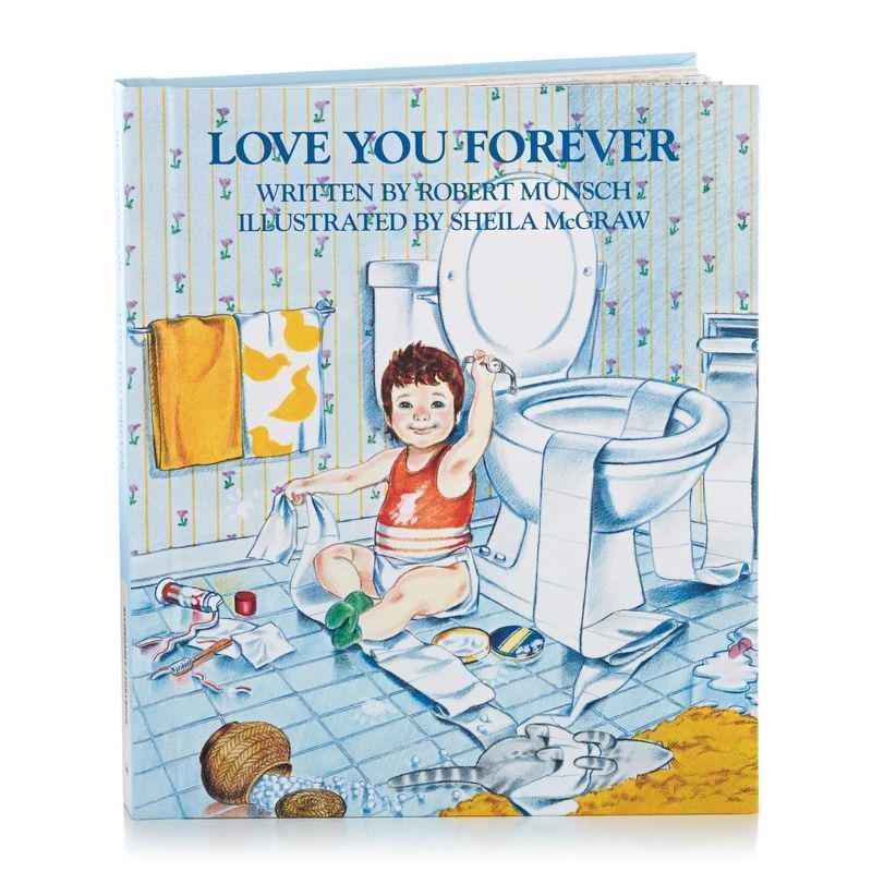 Trang bìa của cuốn sách.