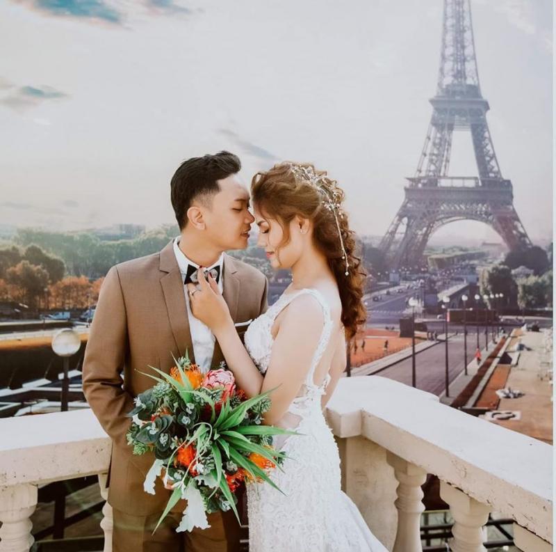 Lovely Bridal