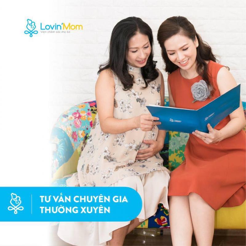 Lovin'Mom Đà Nẵng - Viện chăm sóc Mẹ và Bé