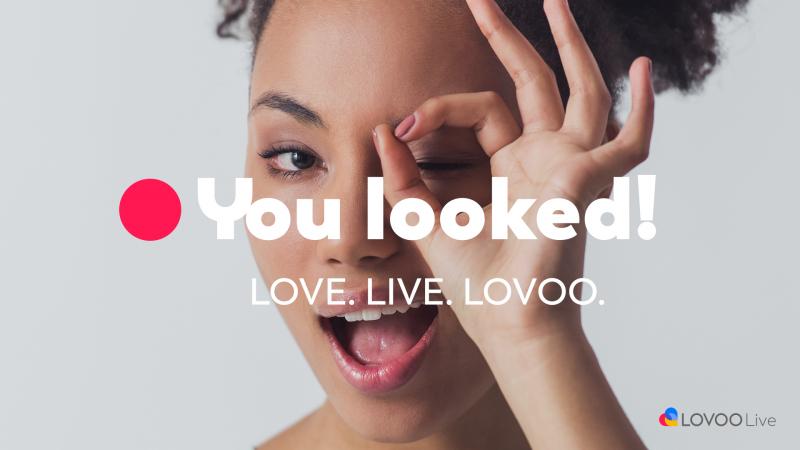 Ứng dụng tìm người yêu LOVOO