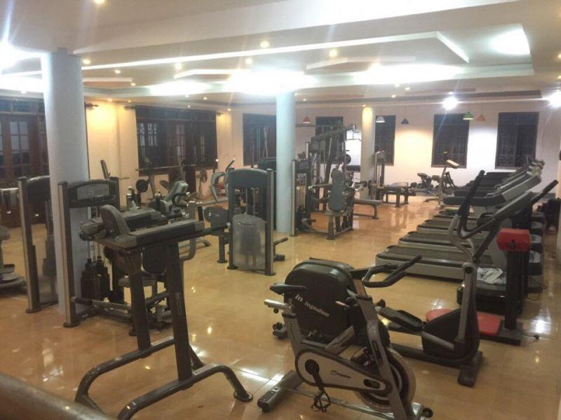 LTQ Fitness