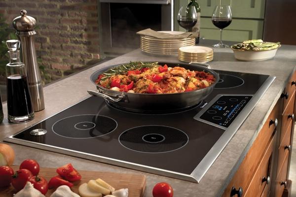 Lựa chọn kích cỡ phù hợp với nhà bếp