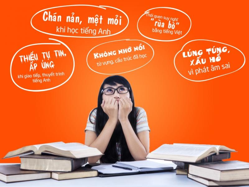 Có rất nhiều phương pháp học khác nhau, tùy theo sở thích, năng khiếu và hoàn cảnh của mỗi người mà sẽ có nhiều cách giúp bạn tiếp ngoại ngữ mới.
