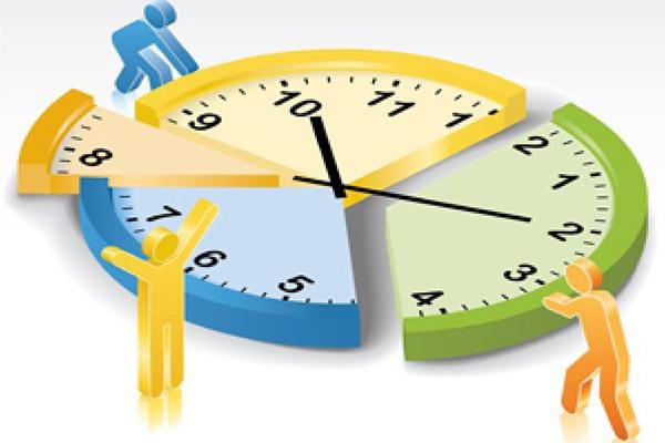 Lựa chọn thời gian học tập phù hợp