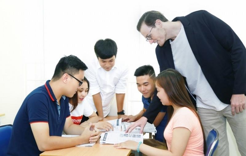 xu hướng chọn trường mới nhất 2018