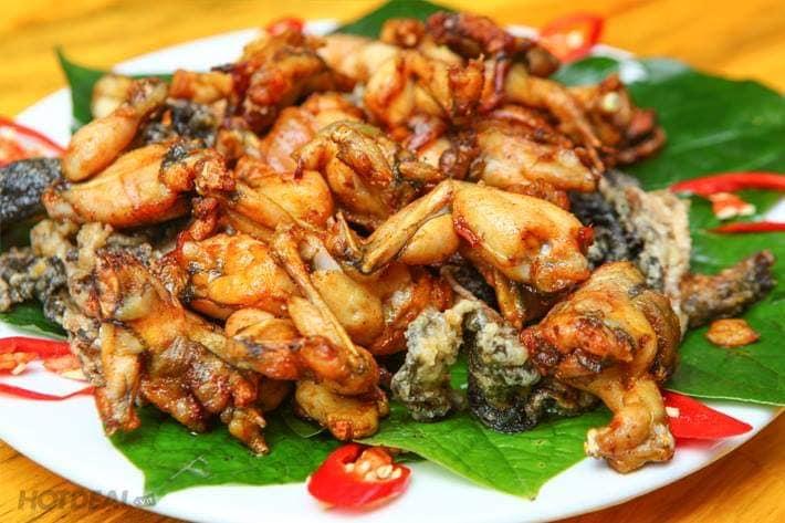 Top 10 Nhà hàng, quán ăn ngon nhất TP. Đông Hà, Quảng Trị
