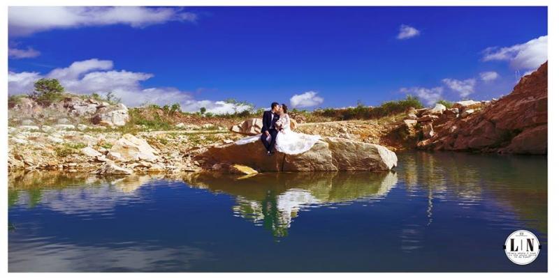 Luân Nguyễn Wedding