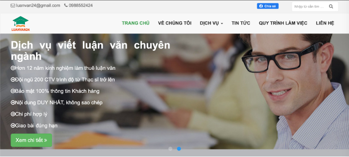 Đội ngũ chuyên gia của luanvan24.com luôn sẵn sàng hỗ trợ