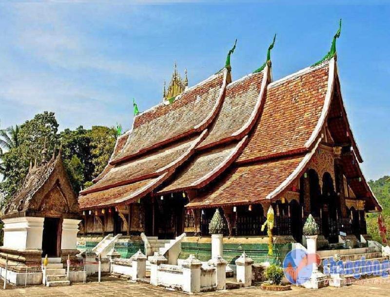 Luang Prabang, Lào