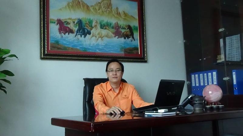 Luật sư Lê Minh Trường