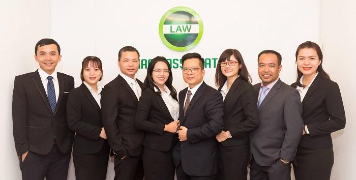 Công ty Luật TNHH Vũ Như Hảo và Cộng Sự