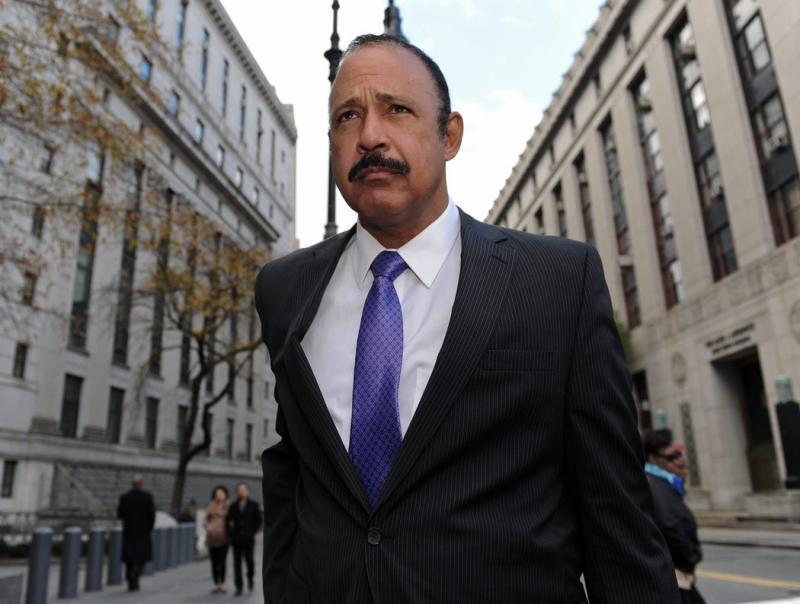 Luật sư Ted Wells