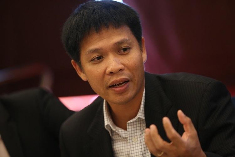 Luật sư Trần Duy Cảnh