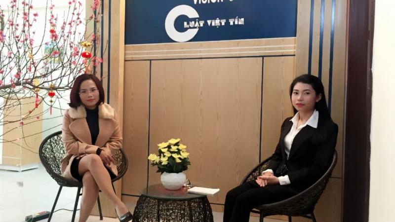 Luật Việt Tín