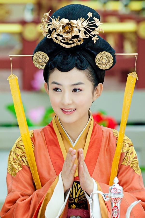 Lục Trinh (phim huyền thoại Lục Trinh)
