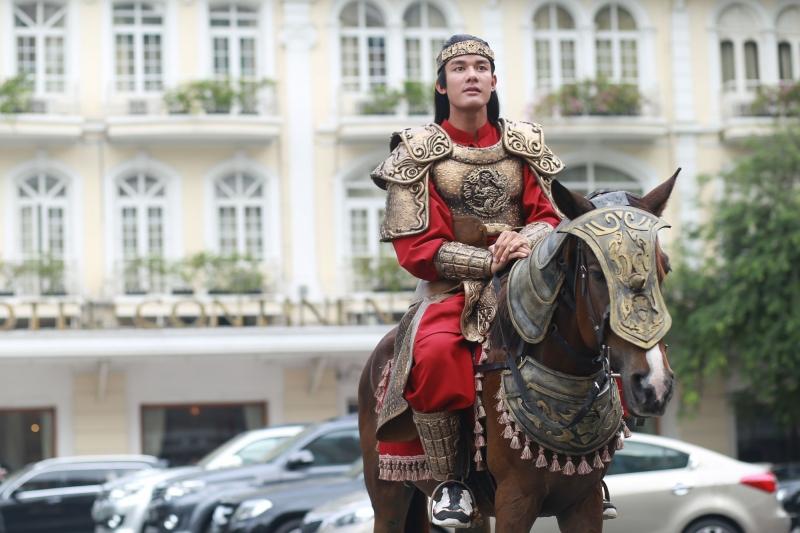 Lục Vân Tiên: Tuyệt Đỉnh Kungfu