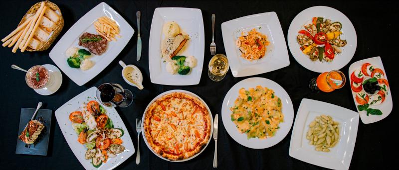 LUCA - Pizza & Italian Restaurant
