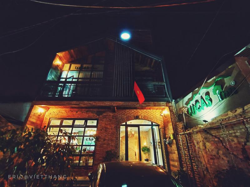 Lucas Inn