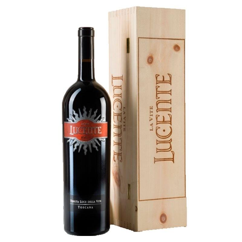 Hãng rượu có biểu tượng mặt trời, sự cháy bỏng muốn chiếm lĩnh thị trường rượu