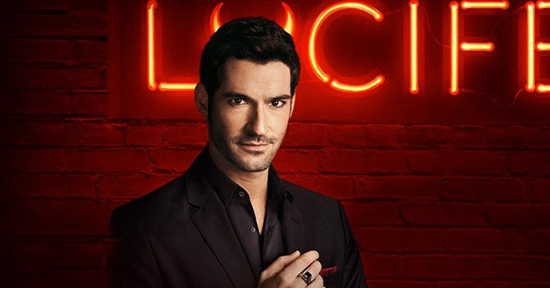 Phim Lucifer