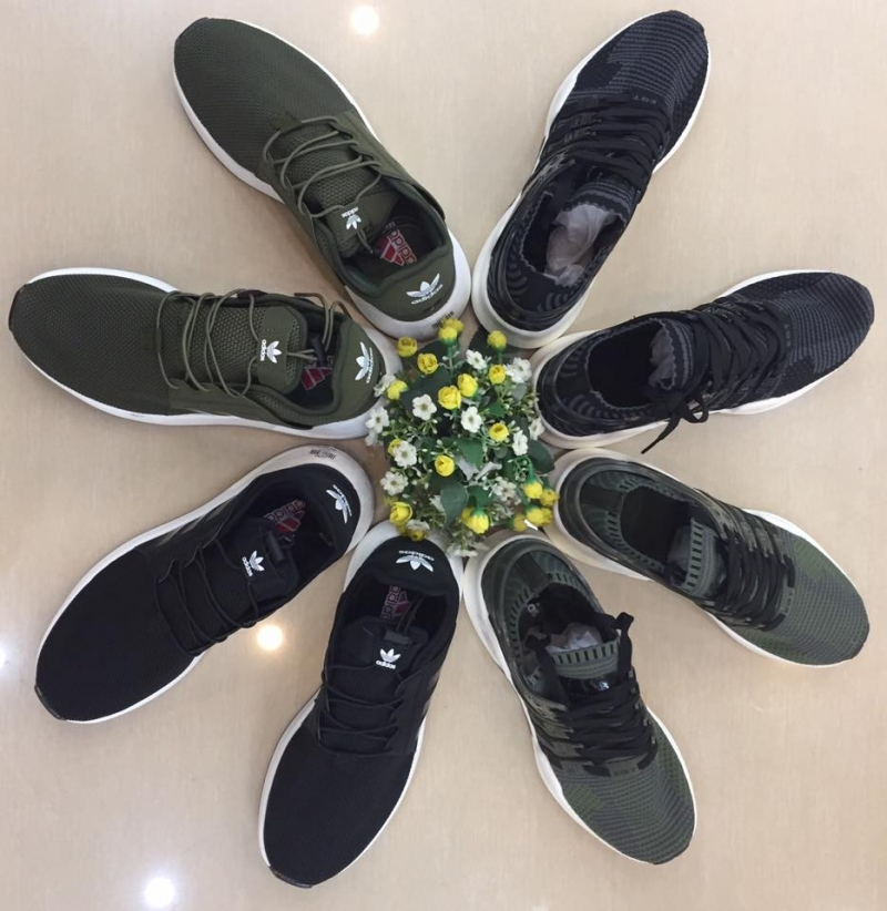 Lucky Fashion Shoes