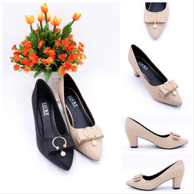 Lucky Việt Shoes