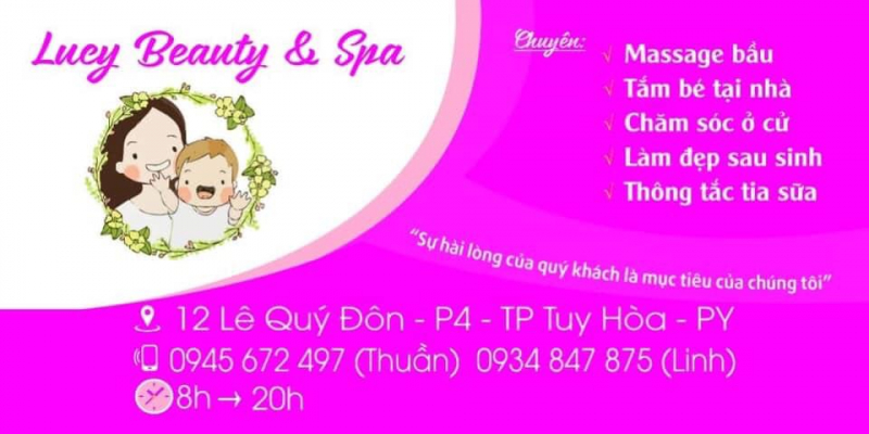Lucy Beauty & Spa
