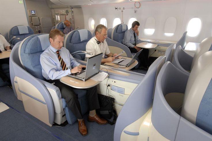 Lufthansa là hãng hàng không đứng đầu châu Âu về mức độ nổi bật sự mức độ xa xỉ