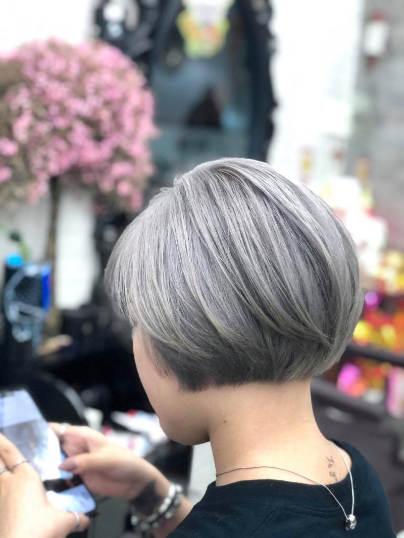 LuJo Salon Minh Phụng