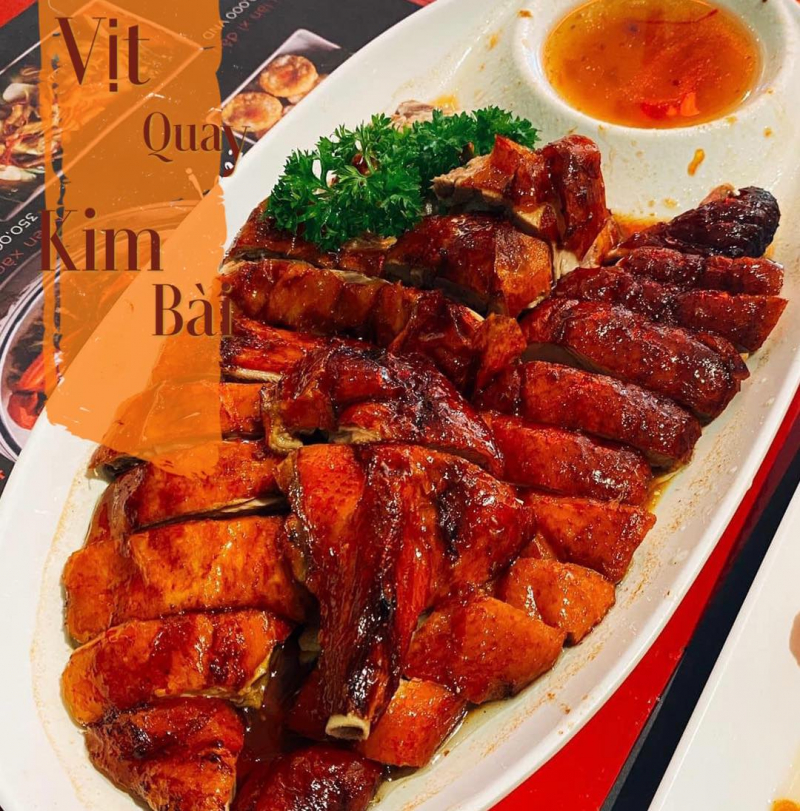 Luk Chew HongKong