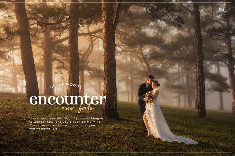 Luka Wedding