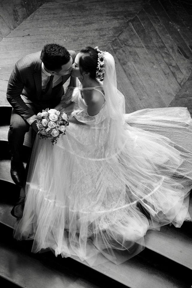 Lumière Bridal