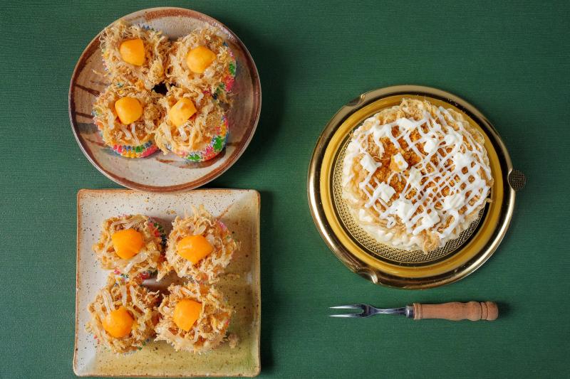LUMOS CAKE & BREAD