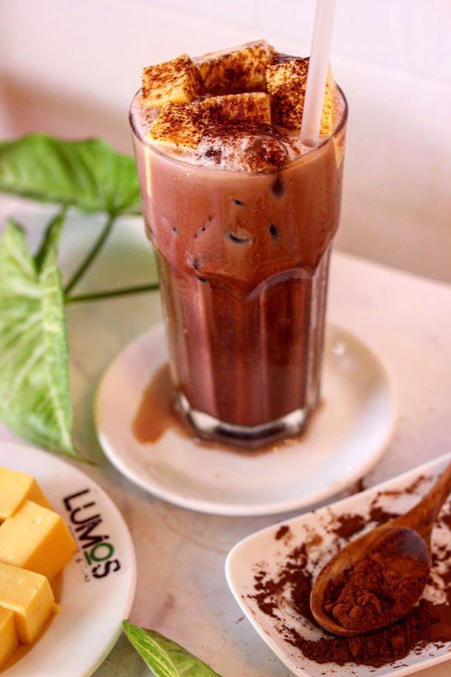 LUMOS Coffee & Cake
