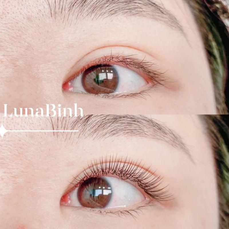 Luna Binh