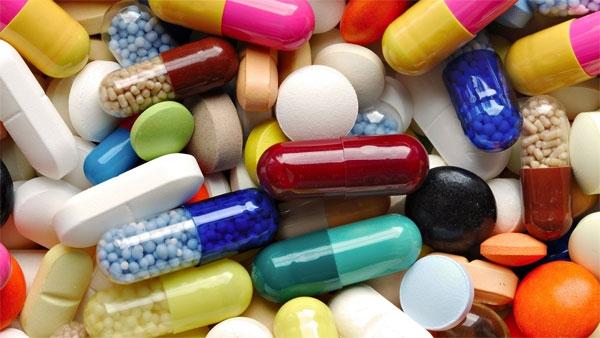 Hãy nhớ trong túi bạn lúc nào cũng cần thuốc