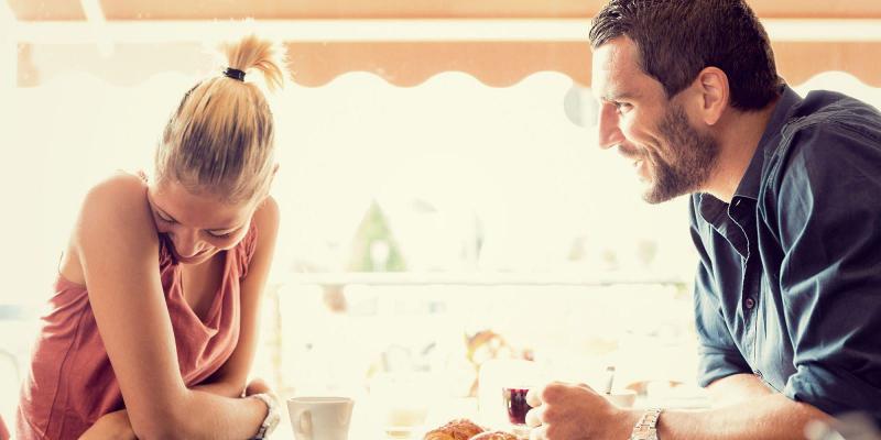 Những điều tưởng chừng như nhỏ nhoi mà bạn làm cho người ấy sẽ khiến họ cảm thấy được yêu thương