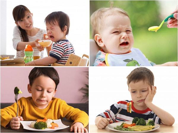 Mỗi bữa ăn mẹ chịu khó chế biến nhiều món hơn, chọn nguyên liệu tươi ngon hơn và chịu khó đổi món mới liên tục