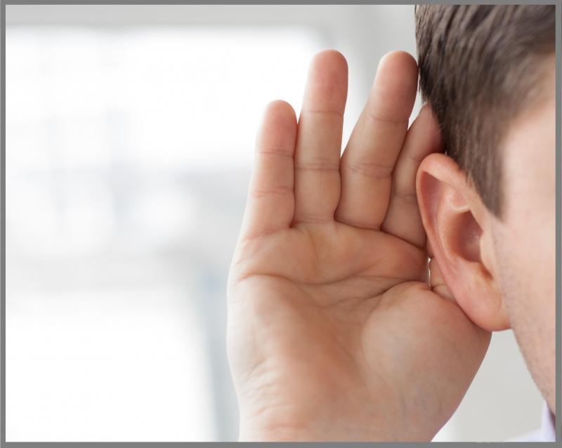 Luôn lắng nghe, thấu hiểu và chia sẻ