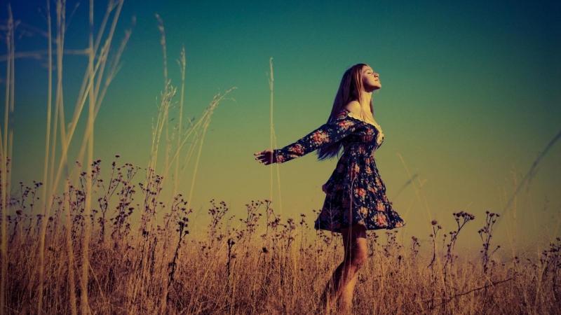 Luôn suy nghĩ tích cực và lạc quan