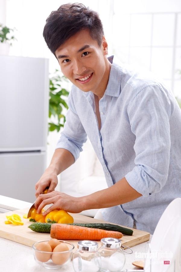 Bạn đã bao giờ hỏi vợ bạn thích ăn gì chưa?