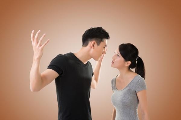 Niềm tin sẽ tránh cho bạn khỏi những giây phút mệt mỏi vì cãi vã.