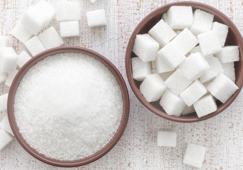 Lượng đường trong cơ thể được quản lí tốt