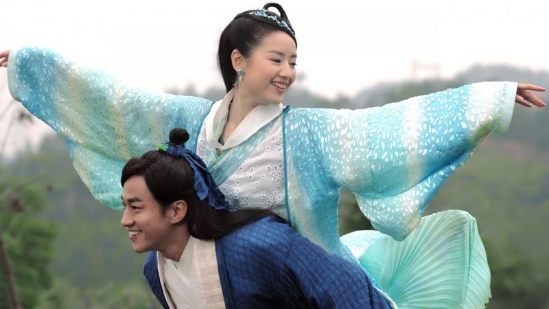 Lương Sơn Bá - Chúc Anh Đài trong phim truyền hình phiên bản 2007