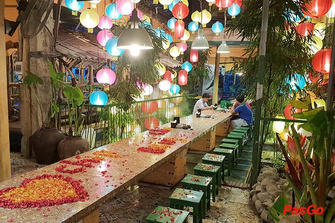 Lương Sơn Quán Thái Hà