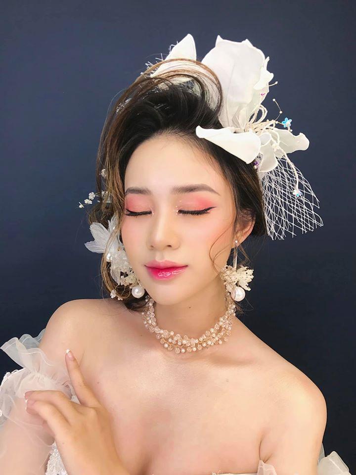 Lương Thu Hiền Make Up (Wedding Sin)