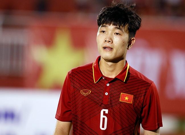 Lương Xuân Trường (tiền vệ - đội trưởng)