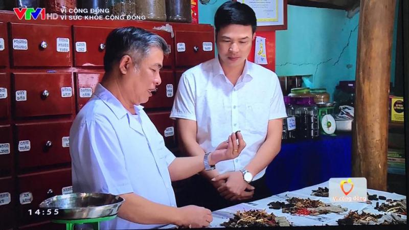 Lương y Nguyễn Ngọc Phùng